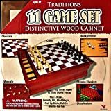 Traditions 11 Game Set