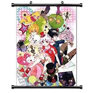 anime tissu karneval poster 16 cm x 23 cm cuisine maison. Black Bedroom Furniture Sets. Home Design Ideas