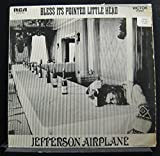 Jefferson Airplane - Bless Its Pointed Little Head - Lp Vinyl Record