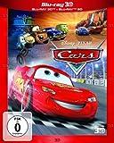 Cars (+ Blu-ray 2D) [Blu-ray 3D]