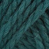 Rowan Big Wool - Vert (054)