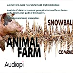 Animal Farm Guide for GCSE English Literature | Aimee Coelho