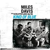 Miles Davis - Kind Of Blue [180g VINYL] Miles Davis