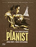 The Pianist (Studio Canal Collection) [Blu-ray]