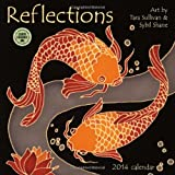 Reflections 2014 Wall Calendar
