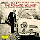 The Romantic Violinist - A Celebration of Joseph Joachim [+digital booklet]