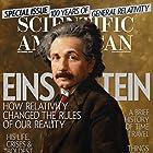 Scientific American, September 2015 (English) Audiomagazin von Scientific American Gesprochen von: Mark Moran