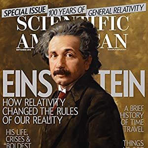 Scientific American, September 2015 Periodical