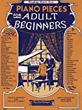 img - for Piano Pieces for the Adult Beginner, No. 251 book / textbook / text book