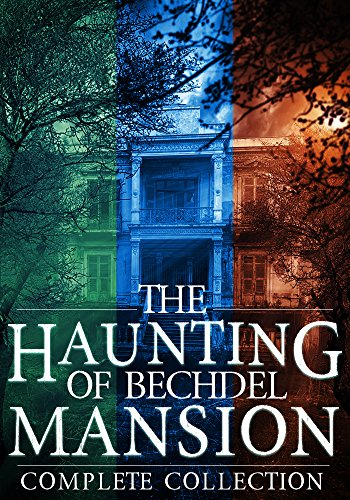 the-haunting-of-bechdel-mansion-omnibus-a-haunted-house-mystery-english-edition