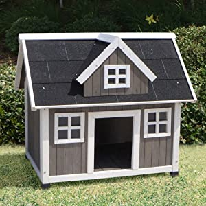Precision Pet Outback Colonial Manor, Small