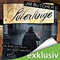 Silberlinge (Die dunklen Fälle des Harry Dresden 5) Audiobook by Jim Butcher Narrated by Richard Barenberg