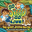 Go Diego Go Live! The Great Jaguar Rescue