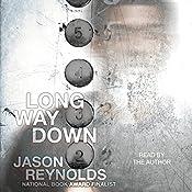 Long Way Down | [Jason Reynolds]