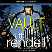 The Vault | Ruth Rendell