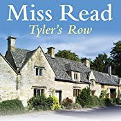 Tyler's Row | Miss Read