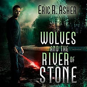 Wolves and the River of Stone (Vesik) Audiobook