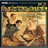 Caccini: 'Dolcissimo Sospiro' (Arias And Madrigals)