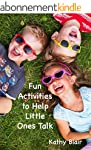 Fun Activities to Help Little Ones Ta...