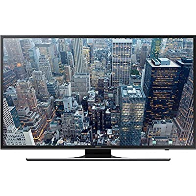 Samsung 55JU6470 139 cm (55 inches) Ultra HD smart LED TV