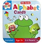 Childrens Learning Alphabet Cards - C...
