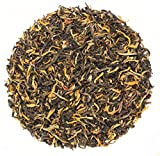 Chinese Origin Black Tea Sampler, Imported Specialty Grade Chinese Black Tea Assortment, Yunnan Black Tea, Keenum Black Tea, and More