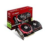 MSI GeForce GTX 1070 Ti GAMING 8G, GTX_1070_TI_GAMING_8G