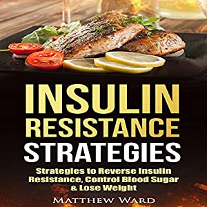 Insulin Resistance Audiobook