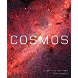 Cosmos: A Journey to the Beginning of Time and Spaceby Giles Sparrow