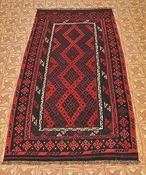 Home Décor Oriental design 6\' x 10\' Genuine Hand Woven Oriental Kilim Rug Carpet