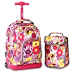 J World New York Lollipop Kids' Rolli...