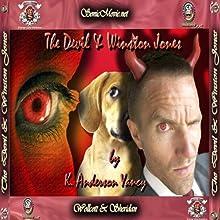 The Devil & Winston Jones (       UNABRIDGED) by K. Anderson Yancy Narrated by Mike Klicman, K. Anderson Yancy
