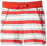 UCB Kids Boys' Shorts (16P3STRC00A7I901_Red_XL)