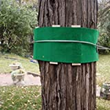 Tree Huggerz Tree Protector Kit, Green