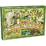 Wild Animalopoly