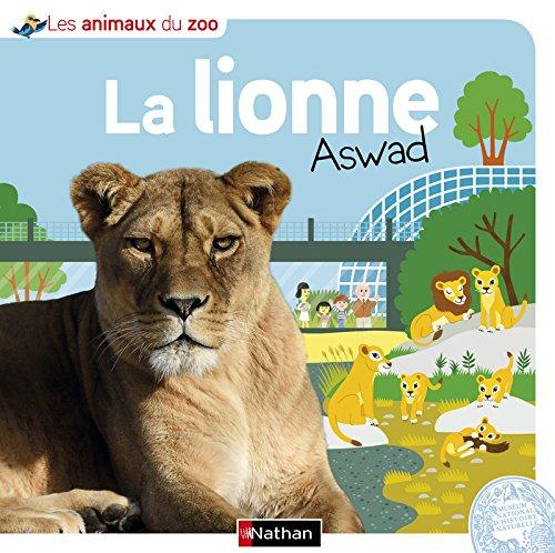 La lionne Aswad