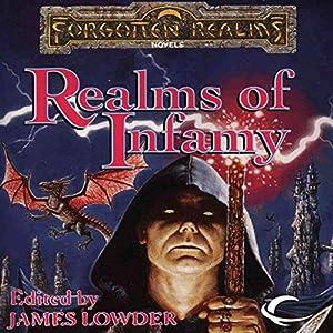 Realms of Infamy Audiobook