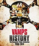 HISTORY-The Complete Video Collection 2008-2014(通常盤) [DVD](近日発売 予約可)
