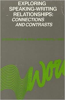 Exploring connections essay questions