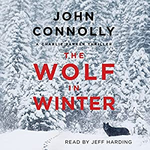 The Wolf in Winter Audiobook