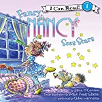 Fancy Nancy Sees Stars | Jane O'Connor,Robin Preiss Glasser