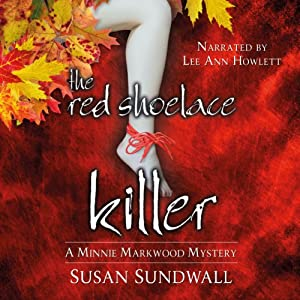 The Red Shoelace Killer Audiobook