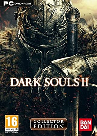 Dark Souls II Collector Edition (PC DVD)