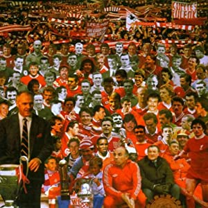 Liverpool Fc This Is Anfield from Cherry Red