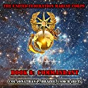 Commandant: The United Federation Marine Corps, Book 8 Audiobook by Jonathan P. Brazee Narrated by Maxwell Zener
