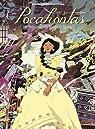 Pocahontas : La princesse du Nouveau Monde par Locatelli Kournwsky