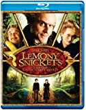 Lemony Snicket's A Series Of Unfortunate Events (BD) [Blu-ray]