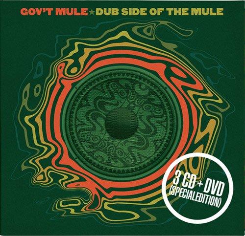 Dub Side of the Mule (3 CD + DVD)