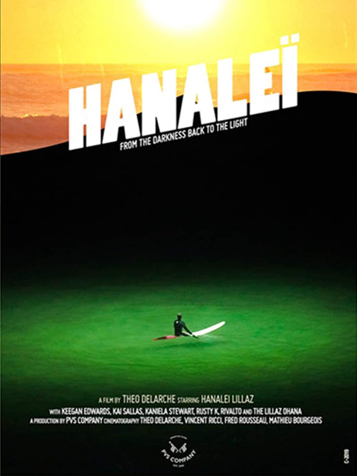 Hanaleï