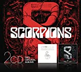 Unbreakable / Sting in the Tail Scorpions
